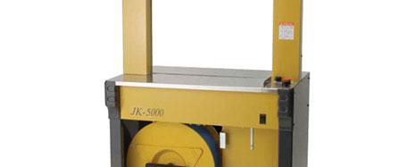 Strapack Automatic JK-5000